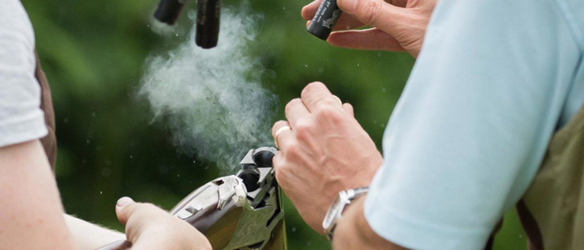 Quidenham Estate Shoot individual gun days
