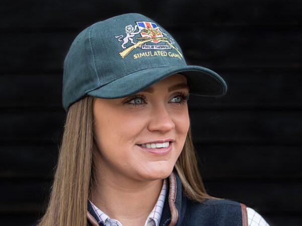 cap front female